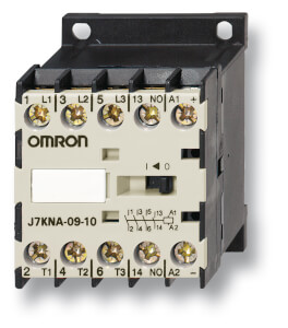 Low Voltage Switching Gears